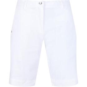 Regatta Solita II Shorts Women, white